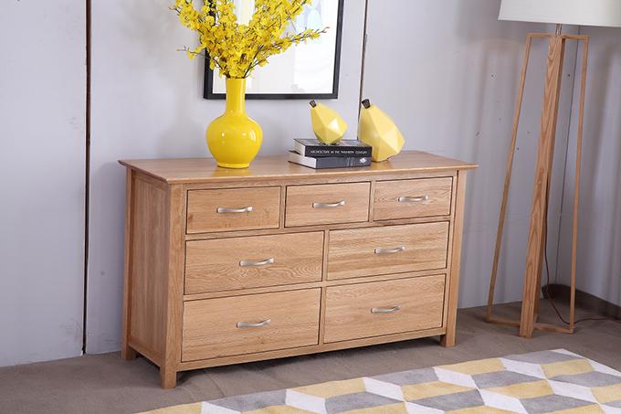 southland large 7 drawer wide chest furniture bazaar nz auckland